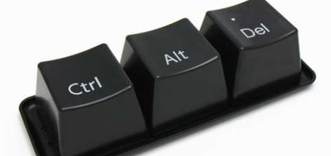 Shortening your day with keyboard shortcuts