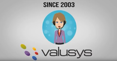 Valusys creates Corporate Video